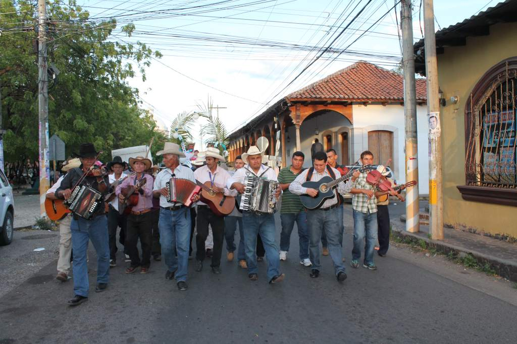 La Orquesta Campesina Patrimonio Chuleteca